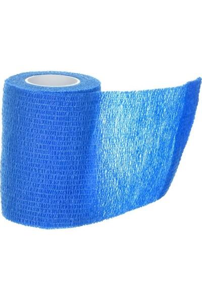 Biatape Coban Kendinden Yapışkanlı Mavi Bandaj 5cmx4.5m