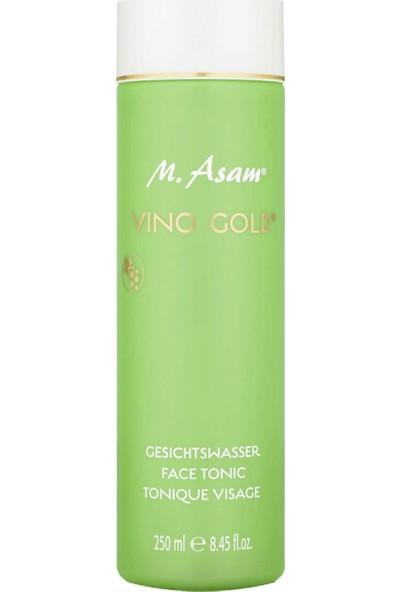 Yüz Temizleme Toniği 250 ml Vino Gold