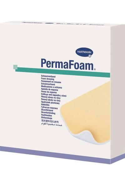 Hartmann Hidrofilik Köpük Yara Örtüsü Paul Hartmann Permafoam 409403 10X20CM