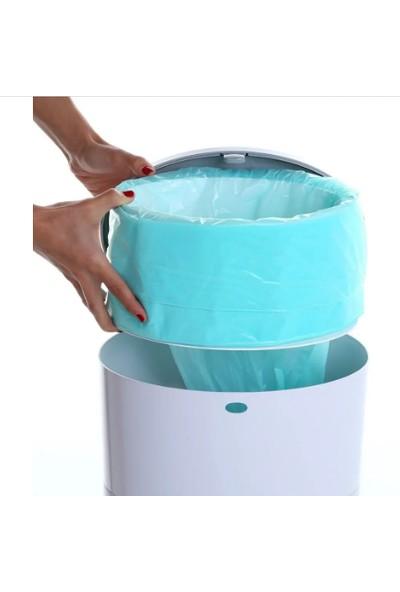 Korbell Bebek Bezi Çöp Kovası Sistemi