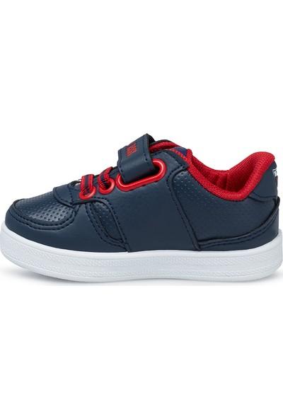U.S. Polo Assn. Cameron Lacivert Unisex Çocuk Sneaker Ayakkabı