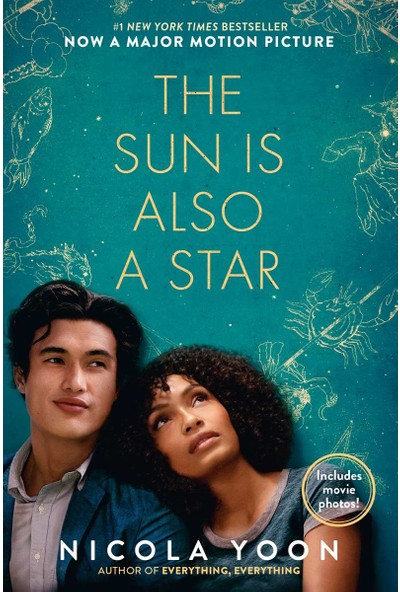 The Sun Is Also a Star Movie Tie-in Edition - Nicola Yoon