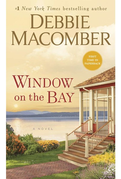 Window on the Bay - Debbie Macomber