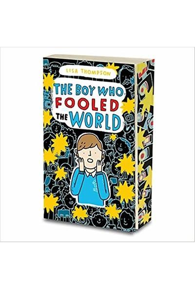 The Boy Who Fooled The World - Lisa Thompson