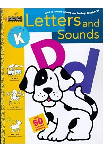 Letters and Sounds (Kindergarten) - Root Betty