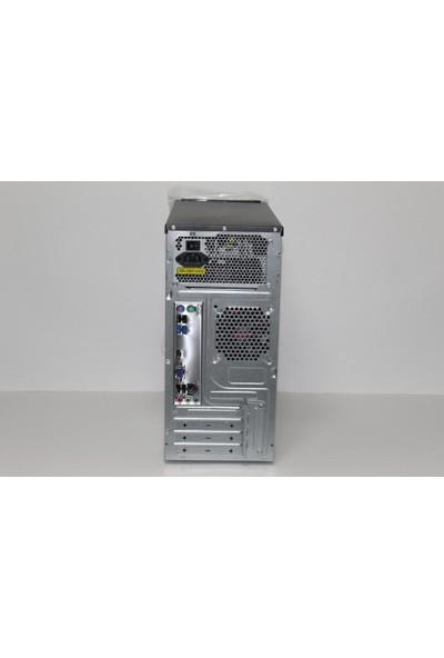 Asper Basic Intel Core i3 4150 4GB 120GB Freedos Masaüstü Bilgisayar