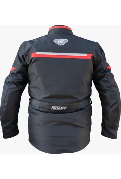 Forte Gt 1086 Hattena Full Korumalı Motosiklet Montu