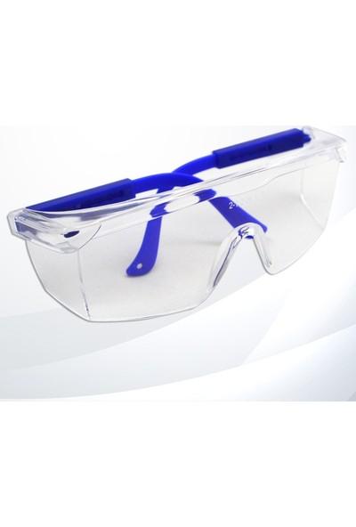 Energy Safety E400 Koruyucu Işçi Gözlüğü
