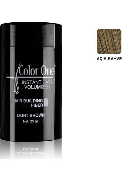Color One 25 gr Saç Tozu Topik Yeni Üretim 4 Renk