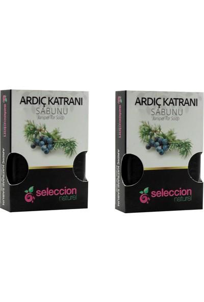 Seleccion Naturel Ardıç Katranı Sabunu 100 gr x 2 Adet