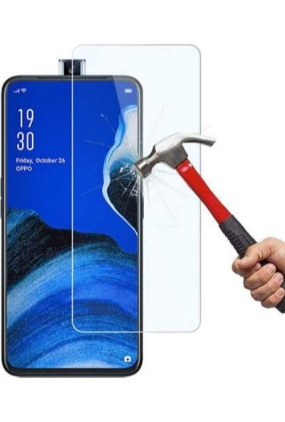 Case 4U Oppo Reno 2Z Cam Ekran Koruyucu Nano Şeffaf