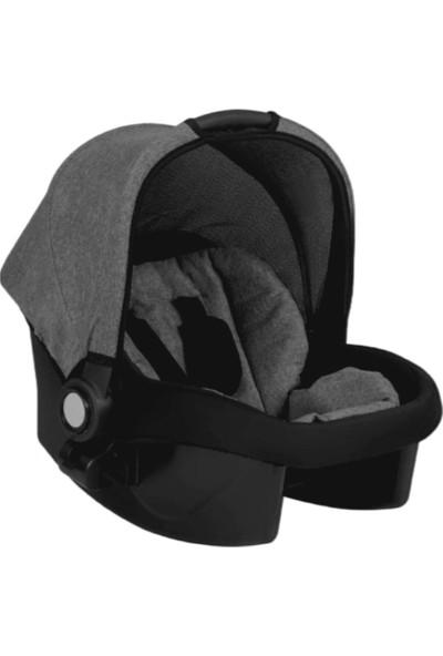 Tois Baby Lüks Pedli Bebek Taşıma Koltuğu Bebek Oto Koltuğu Anakucağı Puset