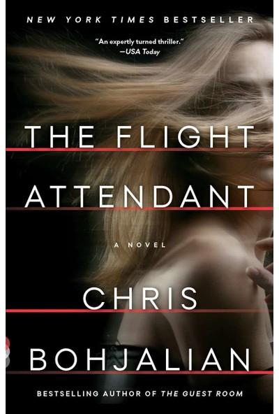The Flight Attendant - Chris Bohjalian