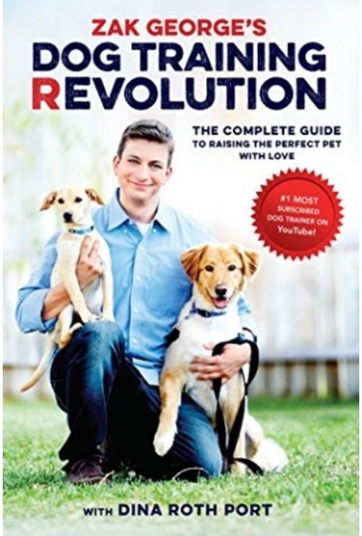 Zak George's Dog Training Revolution - Zak George