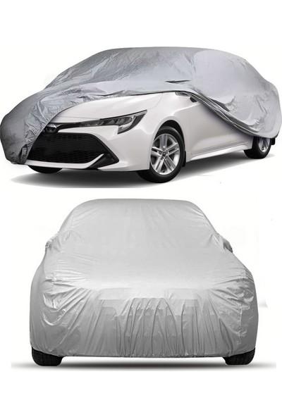Coverplus Toyota Auris Branda Miflonlu Oto Brandası (2007-2012)