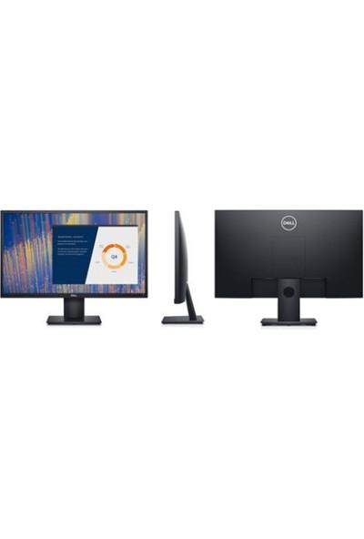 """Dell E2421HN 23.8"""" 60Hz 8ms (Hdmı+Vga) G-Sync Full Hd IPS LED Monitör"""