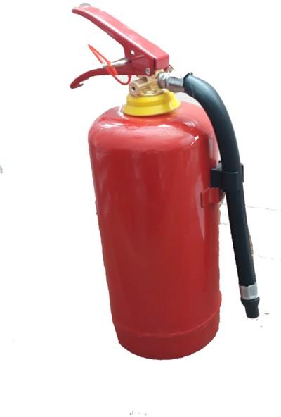4 kg Yangın Tüpü Söndürücü
