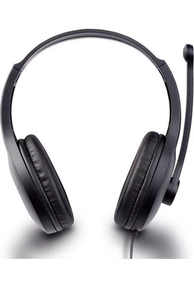 Kubite T-156 Mikrofonlu Kulak Üstü Kulaklık