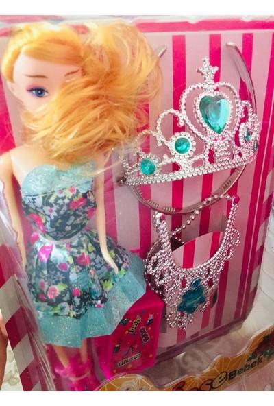 Kembay Toys Rose Bebek