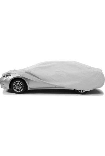 Autoen Renault Megane 4 Sedan Branda Miflonlu Oto Brandası,araba Örtüsü
