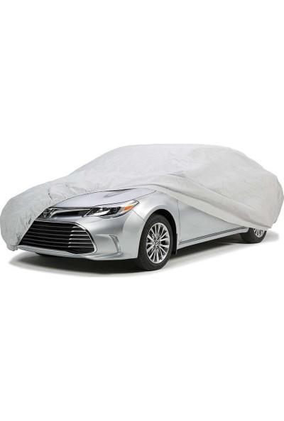Autoen Seat Toledo Branda Miflonlu Oto Brandası,araba Örtüsü