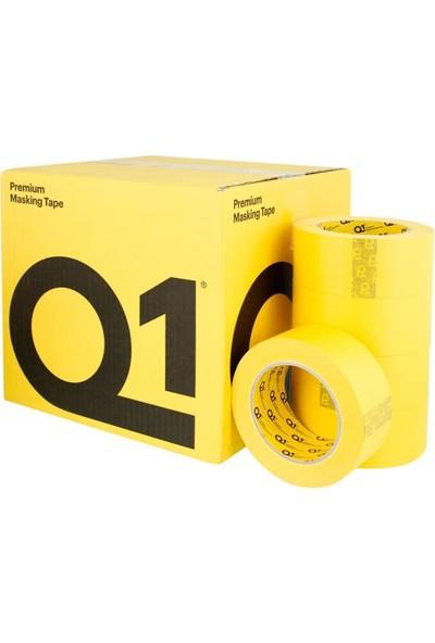 Q1 Premium Maskeleme Bantı 1 Adet 18x50 mm