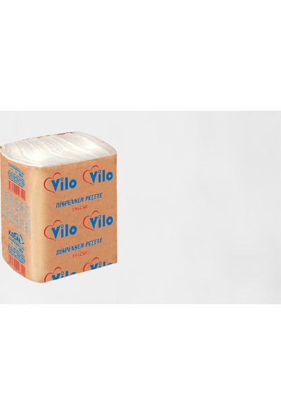 Vilo Koçal Dispenser Peçete 200'LÜ 12 Pk