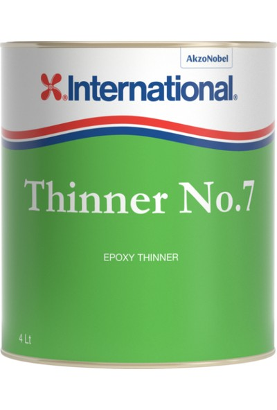 International Thinner No:7