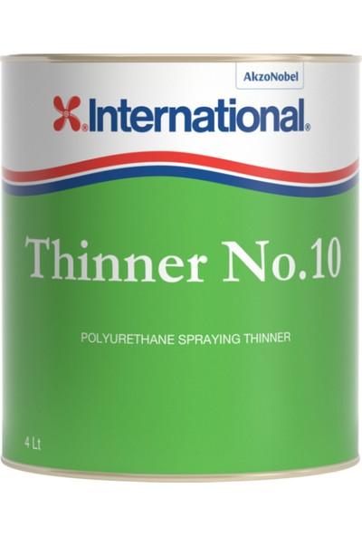International Thinner No:10