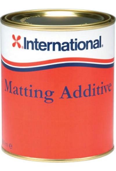 International Matting Addivite Matlaştırıcı -750ML