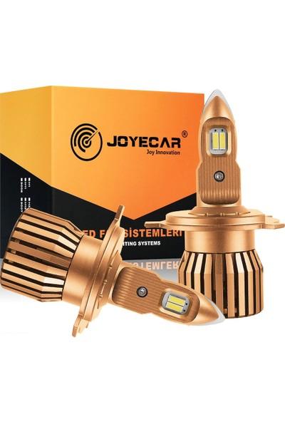 Joyecar F10 Kurşun Serisi LED Xenon Far Ampulü H7/ H1/ H4 / H11