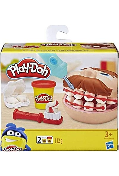 Play-Doh Play Doh Mini Doctor Drill