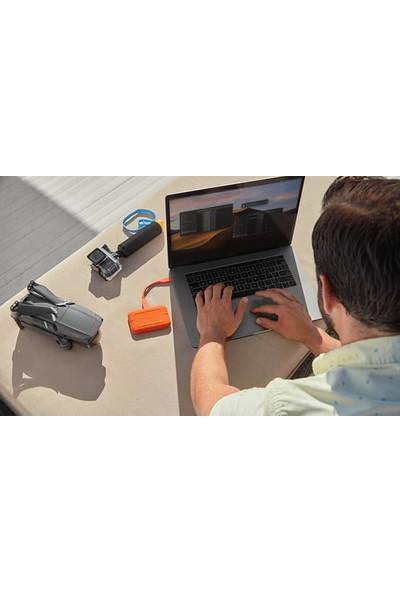 LaCie Rugged 2TB Taşınabilir SSD STHR2000800