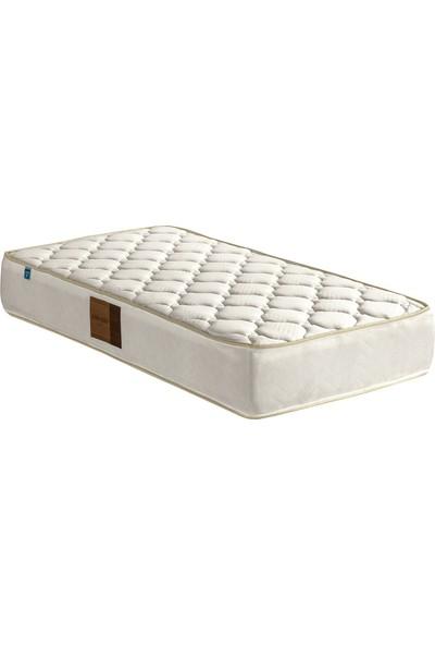 Mobpazar Eultra Sleep 90X190 cm Örme Kumaşlı Yatak