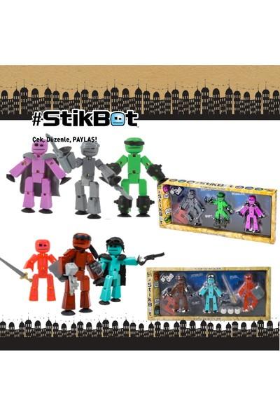 Stikbot Off The Grid İnternet Paketi