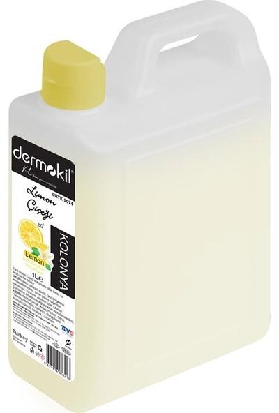 Dermokil Limon Kolonyası 1 lt