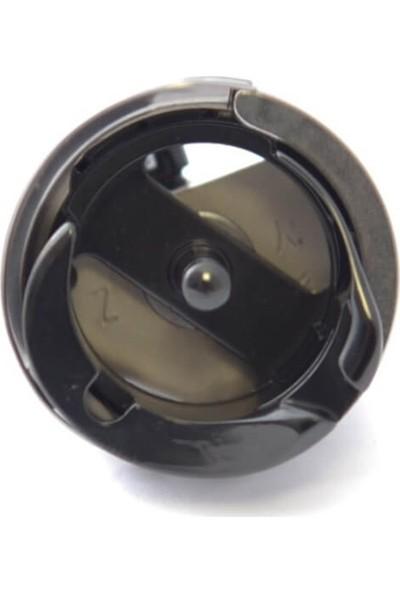 5UM Düz Makine Elektronik Çağanoz Extra Yağlamalı Siyah / YZH-7.94B0TR C
