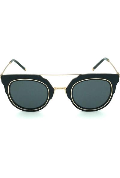 Retro 1654 Col 02 Kadın Güneş Gözlüğü
