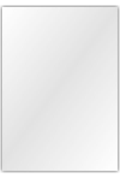 Lamiess A3 Opak Cilt Kapağı 160 Mic Şeffaf 100'lü