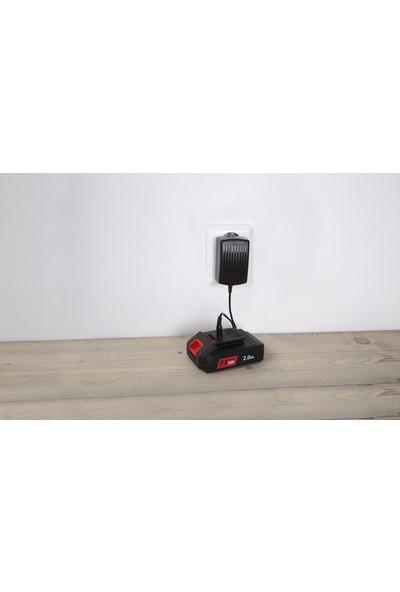 Ferm Fx-Power CDA1161 - 20V Adaptör Şarj Cihazı