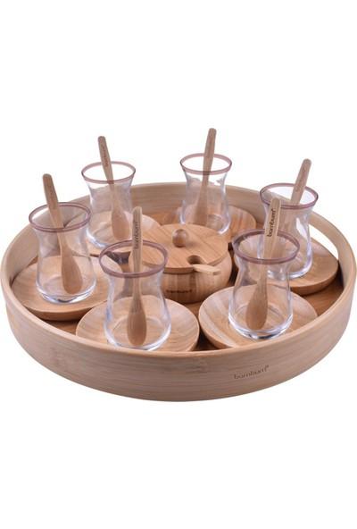 Bambum Trend 22 Parça Çay Seti - B1452