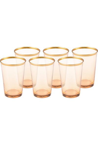 Bambum Stella - 6'lı Su Bardağı 290 ml - B1782