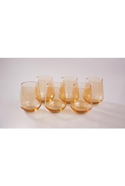 Bambum Tella - 6'lı Meşrubat Bardağı 425 ml - B1931