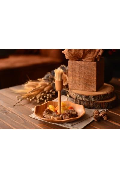 Bambum Pick - Servis Tabağı B0138