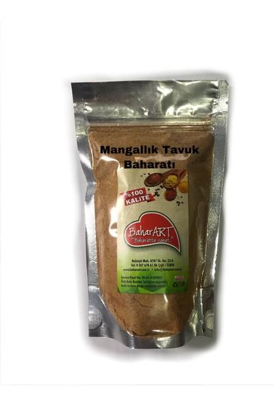 Baharart Baharatta Sanat Baharart Mangallık Tavuk Baharatı 150 gr