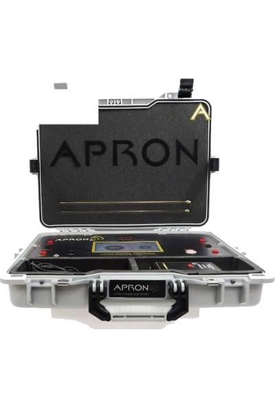 Apron Touch Plus