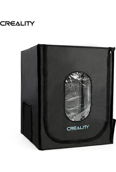 Creality 3D 3D Yazıcı Muhafaza Koruma Kapağı Yanmaz (Yurt Dışından)