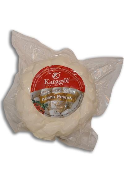 Karagöl Abaza Peyniri 1 kg