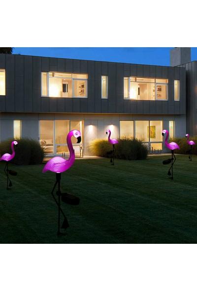 Buyfun Güneş Enerjili Powered Bahçe Patio Yard Avlu Yolu Için (Yurt Dışından)