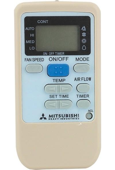 Mitsubishi 127029 Uyumlu Klima Kumandası
